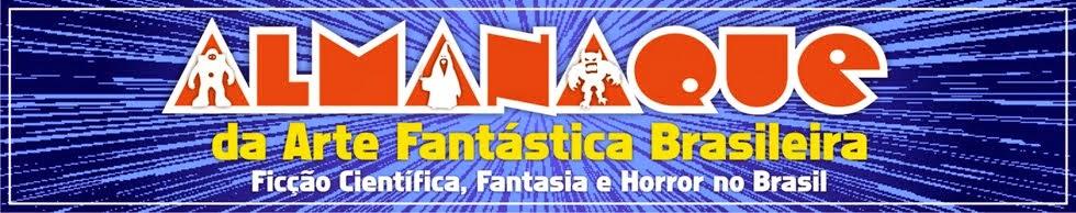 Almanaque da Arte Fantástica Brasileira