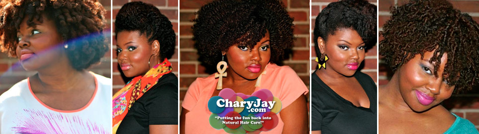 CharyJay.com