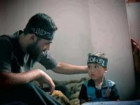 [Jawab Soal] Jawaban Surat Seputar Poros-poros Suriah dari Sisi Pergolakan