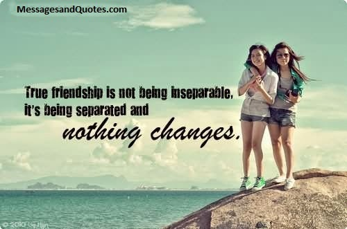 Friendship Messages that touches heart