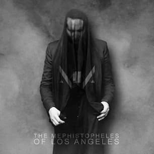 The Mephistopheles of Los Angeles Marilyn Manson