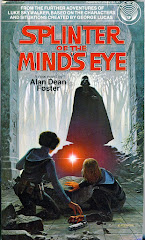 'Splinter of the Mind's Eye' by Alan Dean Foster