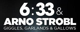 6H33 & Arno Strobl_logo