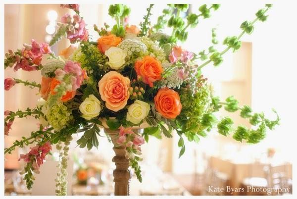 Green Wedding Flowers Centerpieces : Green wedding flowers centerpieces http refreshrose