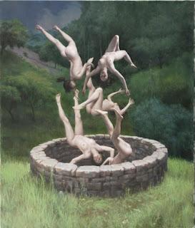 Pinturas Artisticas Al Oleo Mujeres