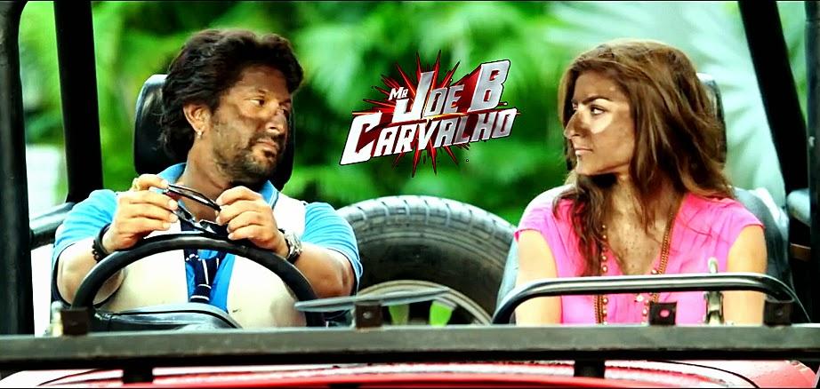 vn9bh4exv1e8t604D0Soha Ali Khan Arshad Warsi Mr Joe B Carvalho Movie Still - Showbiz Pic Of The Day 5 January 2014