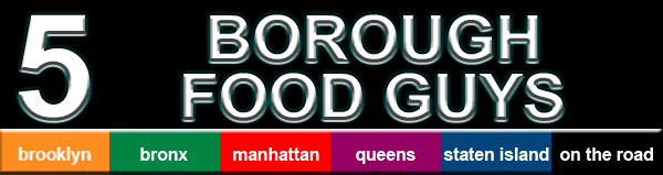 5 Borough Food Guys