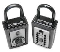 mechanical lockbox locksmith Reno