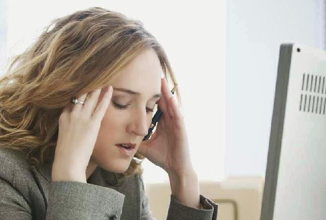 Cara Unik Dan Ampuh Hilangkan Stres