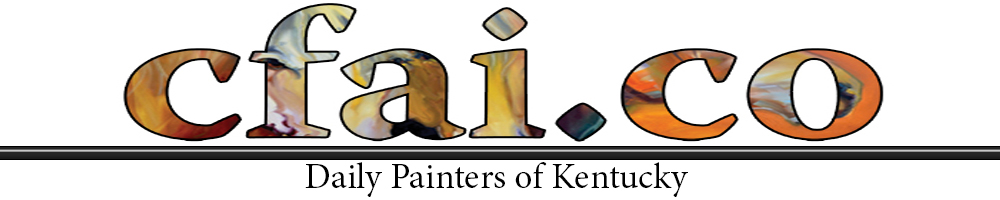 Daily Painters of Kentucky - Contemporary Fine Art International