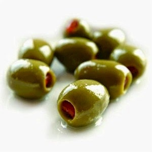 olives and low carb diets