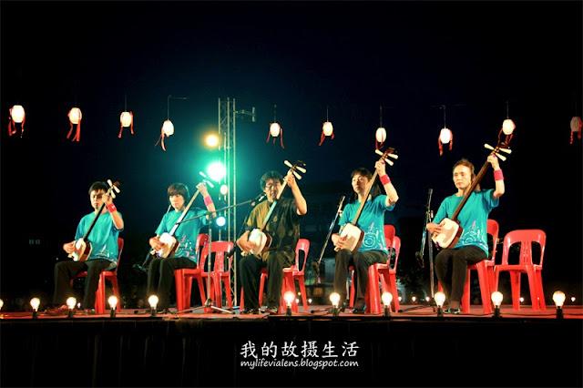 2013槟城日本盆舞节