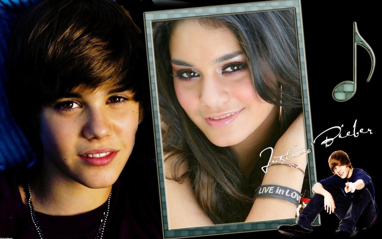 Fotomontaje con Justin Bieber - FOTOMONTAJES GRATIS