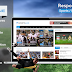 Best Responsive Sports News or Magazine WordPress Theme