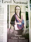 Tribun Pekanbaru, 30 Januari 2012