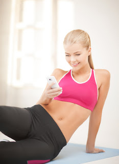 Let Your Blackberry Be Your Fitness Partner with These Great Free Apps