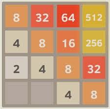 tai game 2048 mien phi