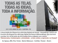 #3º Paraná Blogs