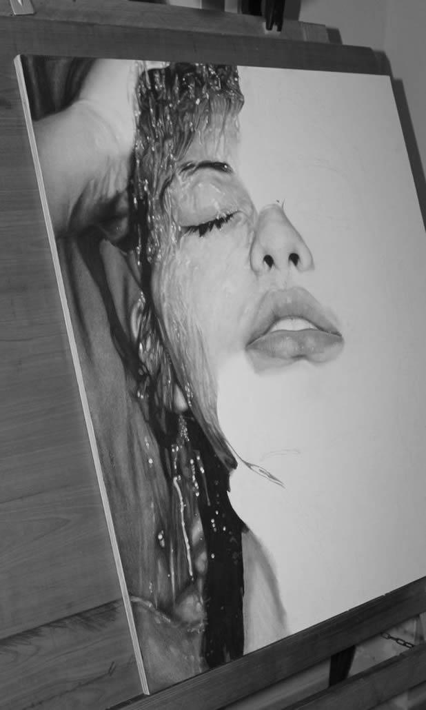 Fotorealismo De Diego Fazio