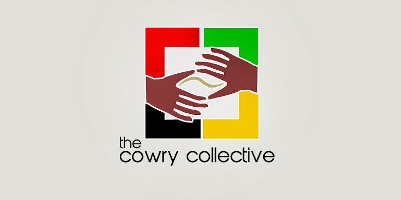 the cowry collective