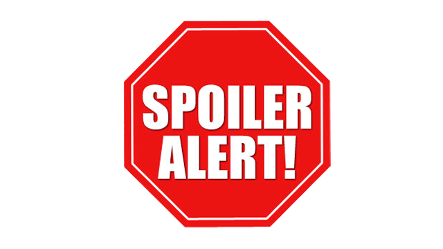 Spoilers The Walking Dead 5x03 Four Walls and a Roof