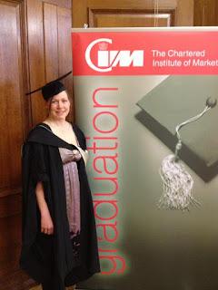 CIM graduation
