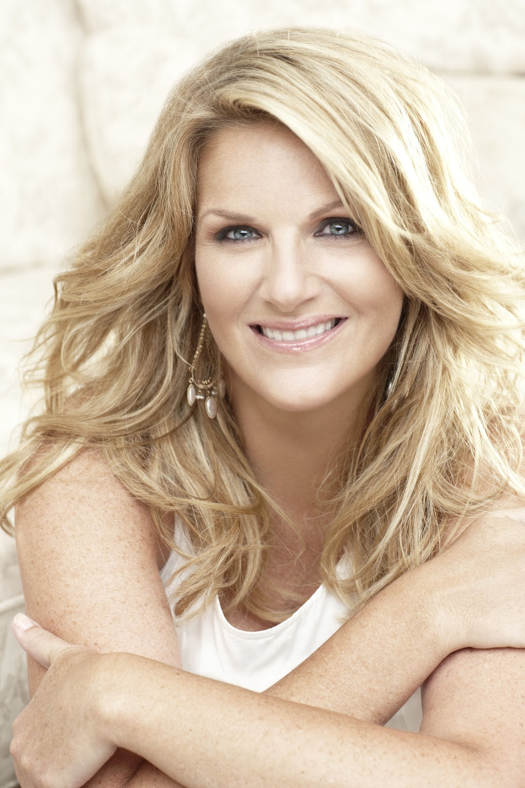 Trisha Yearwood Cowboys Are My Weakness Chords
