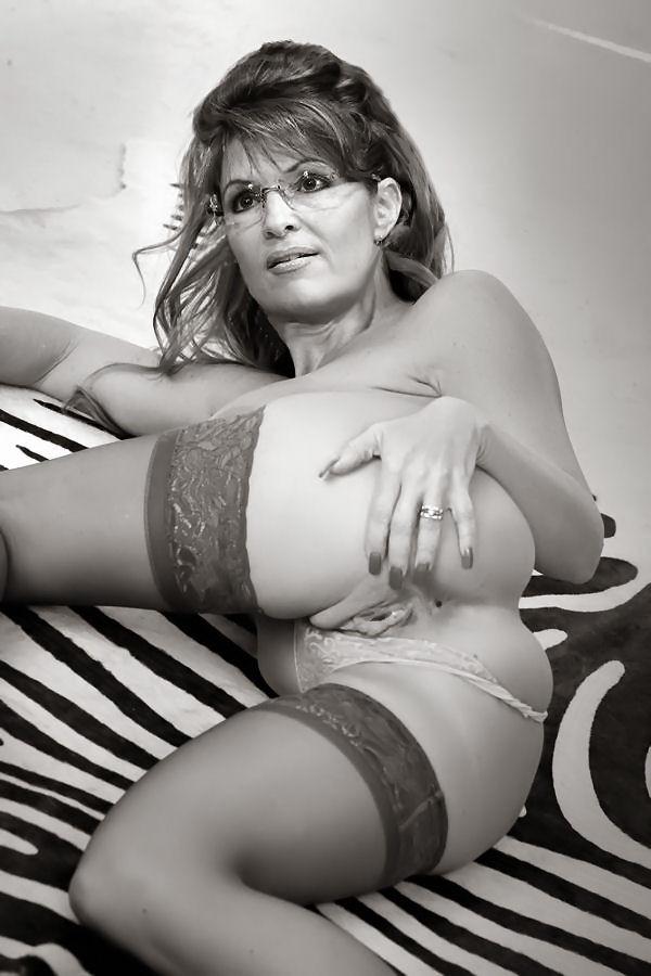 Sexy pictures of sarah palin