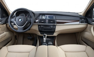BMW X5 Reviews 2009