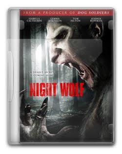 Night Wolf   DVDRip AVI + RMVB Legendado