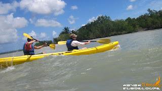 kayak, guadeloupe, guadeloupe kayak