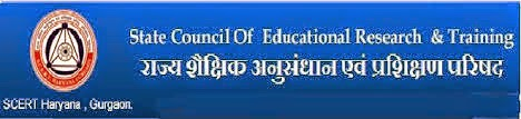 Pupil-Teacher Assessors Vacancies at State Council of Education Research and Training (SCERT), Haryana Recruitment 2015