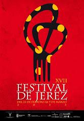 XVII FESTIVAL DE JEREZ