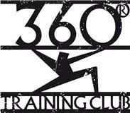 PALESTRA 360 TRAINING CLUB: MARTEDI E GIOVEDI DALLE 20.00 ALLE 21.30  SABATO DALLE 13.30 ALLE 14.30