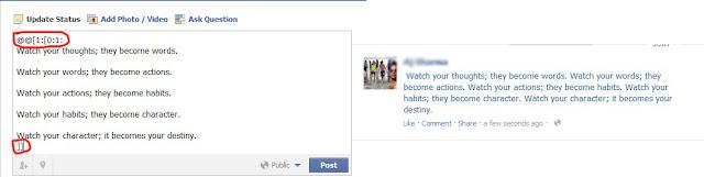 All Time Best Kickass Facebook Tricks You Never Knew