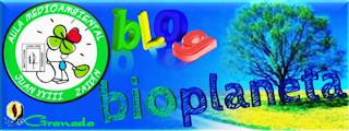 Blog Bioplaneta23. Blog del Aula de Medio Ambiente