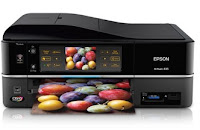 Epson Artisan 835 Driver (Windows & Mac OS X 10. Series)