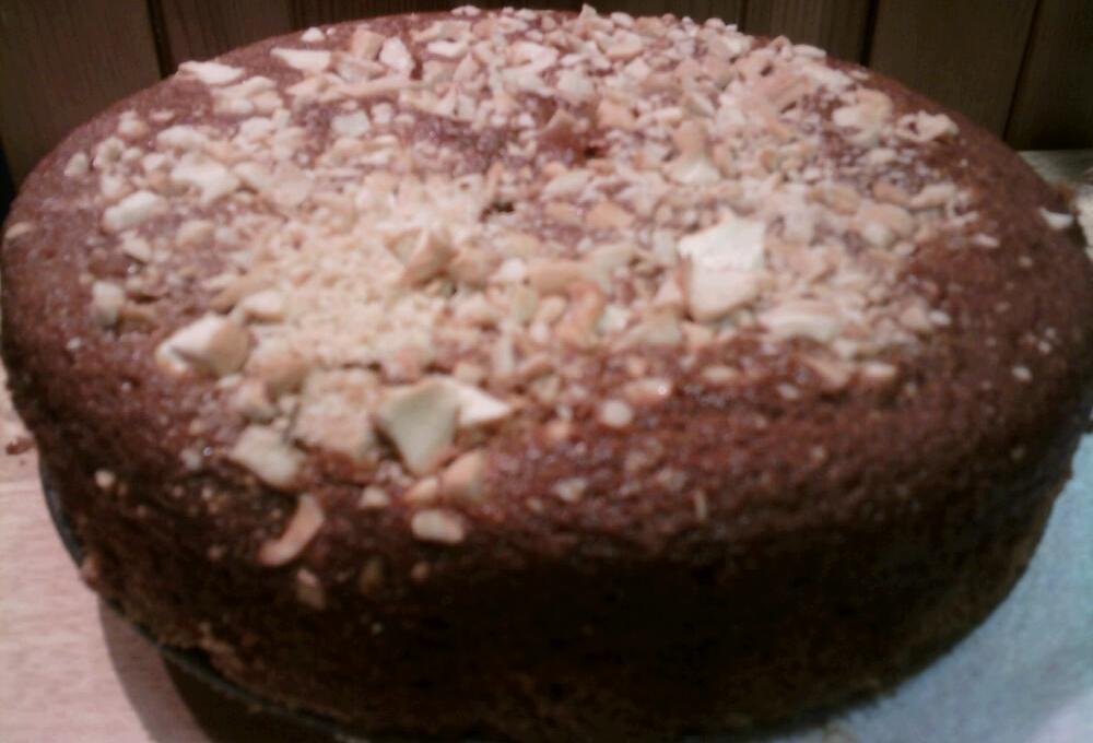 Ladybug Lovelies: Yummy Nutmeg Cake and Nazook--Armenian ...