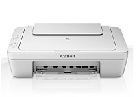Canon PIXMA MG2500 Series Driver Download Mac - Win - Linux