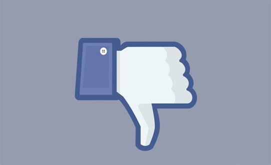 و اخيراً سوف يتم إطلاق زر لم يعجبني و هذا كان على حسب إعلان مارك زوكربيرج عن ميزة Dislike