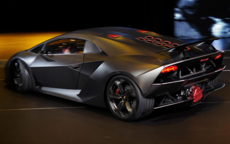 Luxury Lamborghini Cars Lamborghini Sesto Elemento Wallpaper