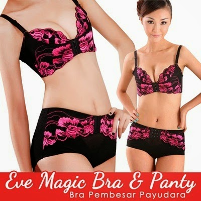 Eve Magic Bra