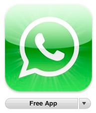 WhatsApp Messenger By WhatsApp Inc