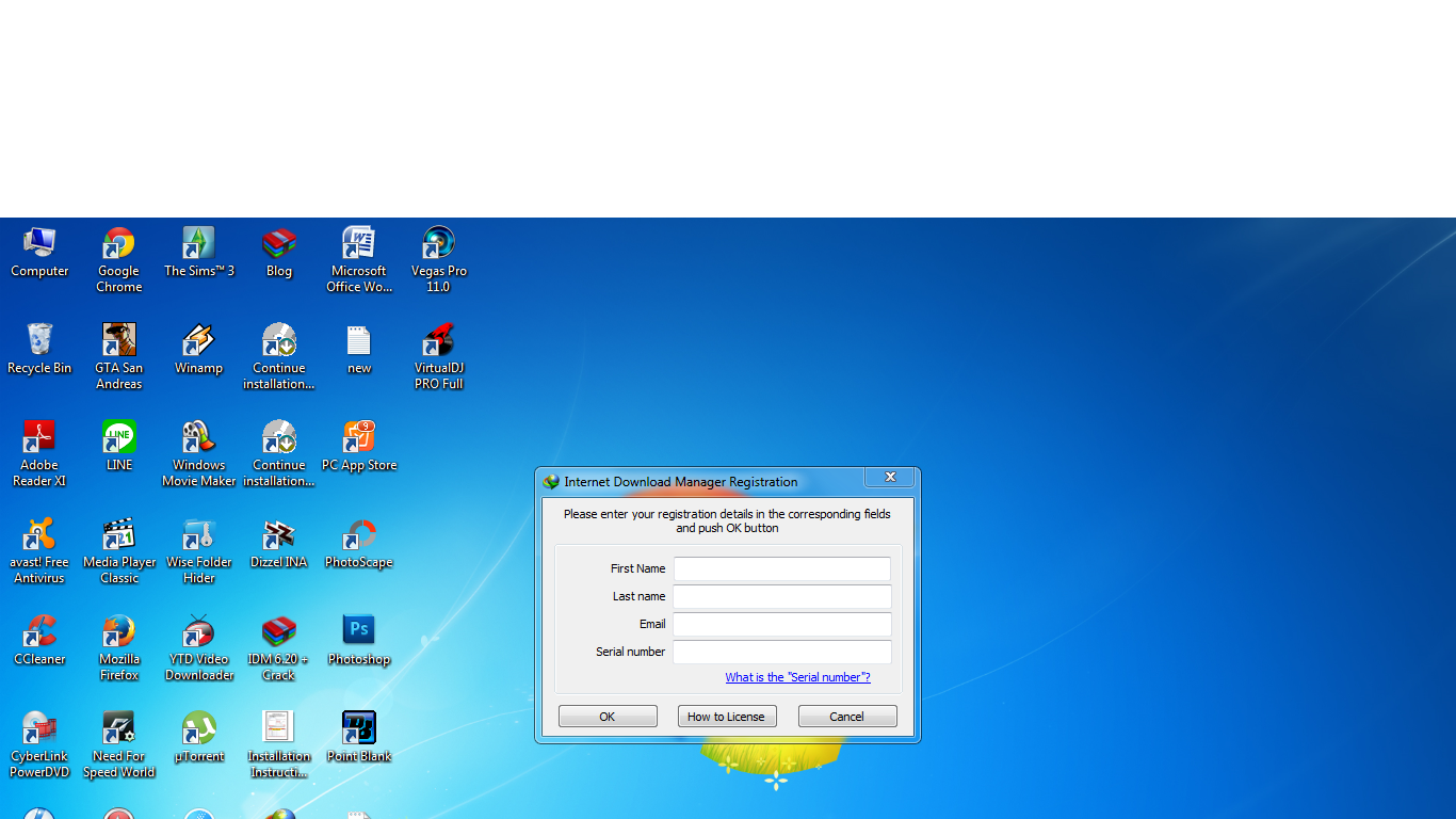 Cara Download Internet Download Manager (IDM) Full Version ...