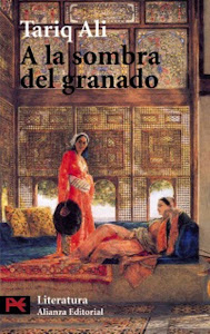 A la sombra del granado, de Tariq Ali