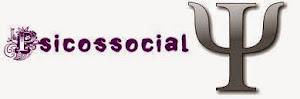 PSICOLOGIA SOCIAL E FORMAÇÃO HUMANA
