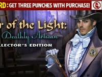 Order of the Light The Deathly Artisan Collectors Edition - 2014