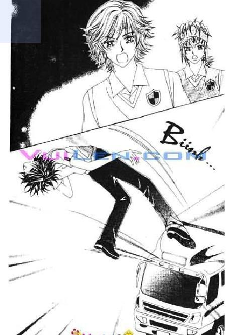 Ánh nắng chói chang chap 14 - Trang 26