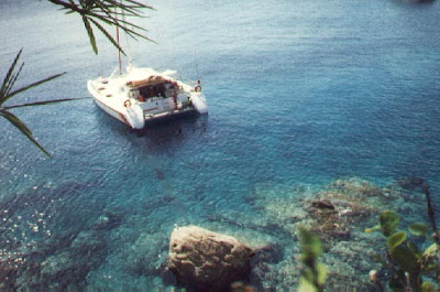 Luxury Yacht Caribbean Charter Vacations