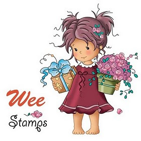 Welcome to scrappy maxs wee digi stamps and a freebie isnt she adorable well the very talented sylvia zet is releasing her very own digi stamps over at wee stamps her new digital stamp shop and this is the altavistaventures Image collections